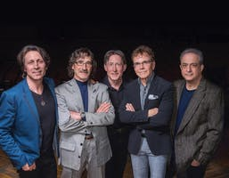 An Evening with Donnie Iris And The Cruisers