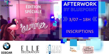 AfterWork by BluePoint tickets