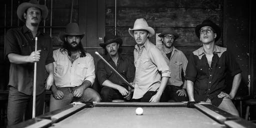 Terrapin Tuesday Americana series with Mike & The Moonpies