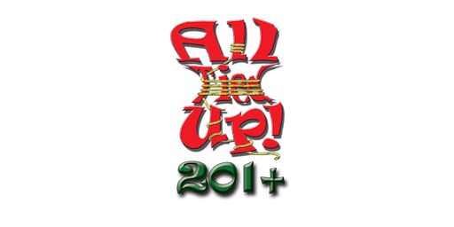 SOLD OUT - All Tied Up 201+ Morning Class: Sept 7th, 2019