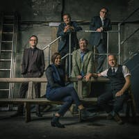 Squeeze – The Squeeze Songbook Tour