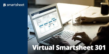 Smartsheet 301 - Project Management - September 10th-12th tickets