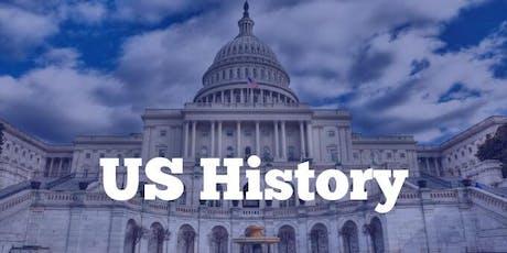 U.S. History Trivia! tickets