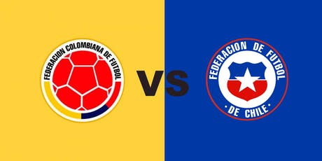 Colombia VS Chile - Friday, June 28th Charlotte NC tickets