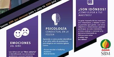 1er Congreso Nacional de Maestros en Iglesias