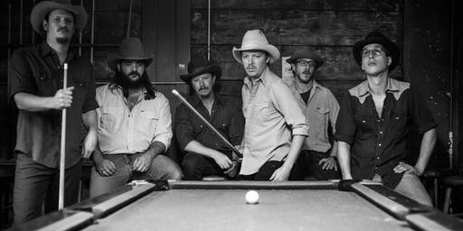 Mike and The Moonpies