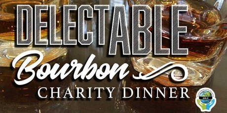 DelectABLE Bourbon Charity Dinner 2019 tickets