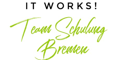 Team Schulung Bremen Tickets