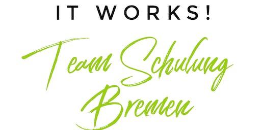 Team Schulung Bremen