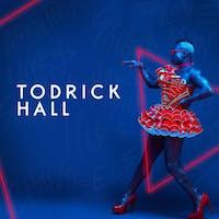 Todrick: Haus Party Tour