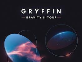 Gryffin Presents Gravity II Tour