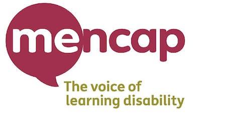 Mencap's Planning for the Future Seminar- Crawley tickets