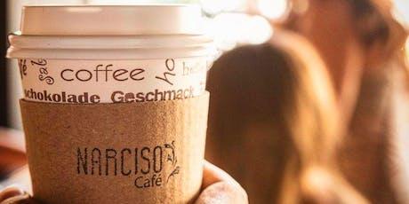 Coffee Tasting by Narciso Café entradas