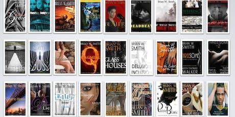 RARE Bookclub Presents Author Brian W. Smith tickets