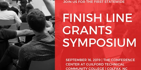 Finish Line Grant Symposium tickets