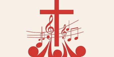 FGA 2019 Worship Arts Conference