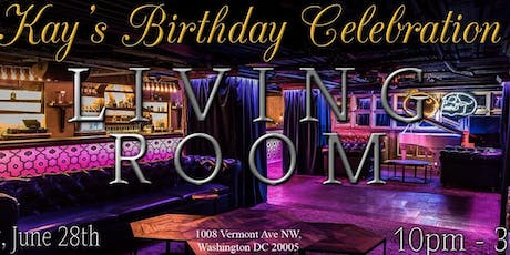 *****Kay's Birthday Celebration***** tickets
