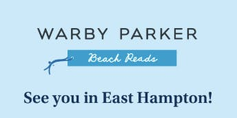 Warby Parker East Hampton Grand Opening - June 29