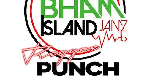 Reggae Punch Sundayz
