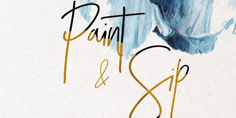 Chente Paint & Sip tickets