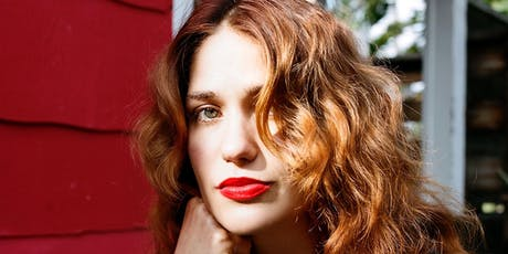 Lola Kirke w/ Odetta Hartman at Ace of Cups tickets
