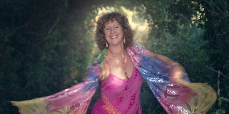YOGA MUSIC TRANSFORMATIONAL SINGING 1/2DAY WORKSHOP with Lorrayn de Peyer tickets