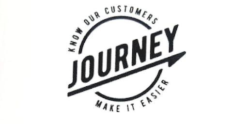 Journey Leadership Training: Washington, DC