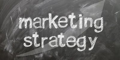 """""""EFFECTIVE MARKETING FOR ENTREPRENEURS"""" - FREE LUNCH AND LEARN"""