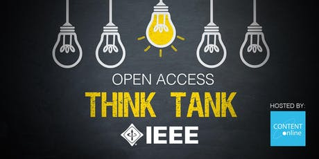 Open Access: Thinktank - Edinburgh PM tickets