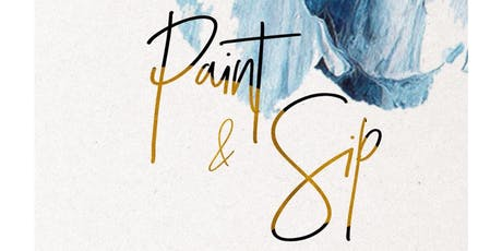 Paint & Sip @ Chente tickets