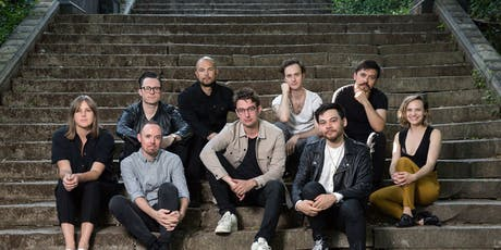San Fermin with Bad Bad Hats @ Thalia Hall tickets