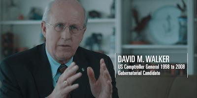 The Power of Zero with David M. Walker