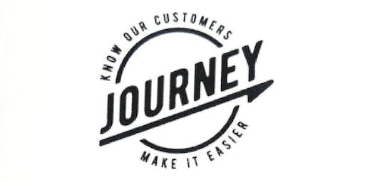Journey Leadership Training: Vermont