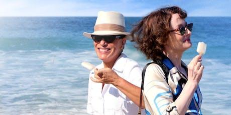CineClub Brazil - Reaching for the Moon ( Flores raras e banalíssimas) tickets