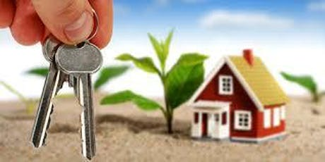 Show Me the Money! Down Payment Programs to Help You Buy a Home! tickets