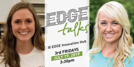 EDGE Talks: Spreading the Love tickets
