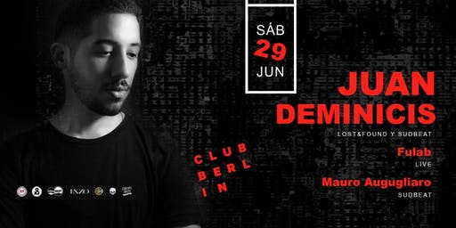 BEYOND TIME x CLUB BERLIN