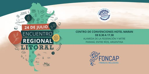 Encuentro Regional Microfinanzas Litoral 2019