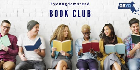 #YoungDemsRead Book Club: The Fifth Risk tickets