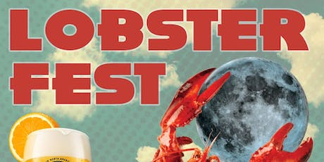 Lobsterfest 2019 Airdrie tickets