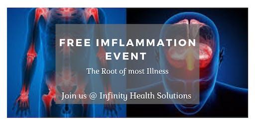 FREE Inflammation Workshop