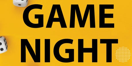 Scripture Cafe Game Night tickets