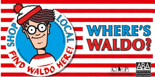 Find Waldo End of Search Party