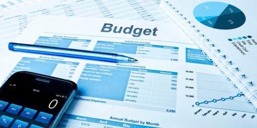 """""""BUILDING A WINNING BUSINESS BUDGET"""" - Business Health Week"""