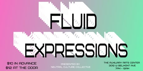 FLUID Expressions tickets