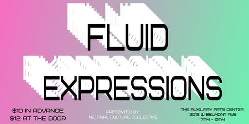FLUID Expressions