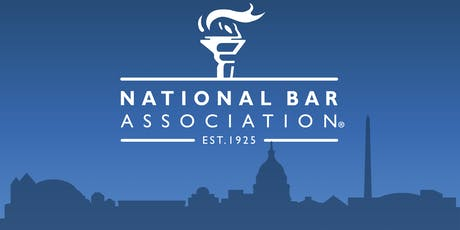 NBA International Law Section 6th Annual Law Forum Sponsorship Guide tickets