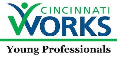 Cincinnati Works YP Annual Campaign Kickoff
