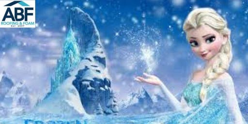 Kids Club Movie: Frozen Sing- A-Long