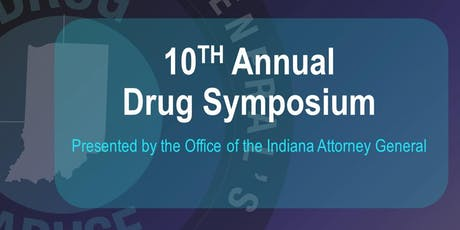 10th Annual Drug Abuse Symposium tickets